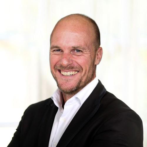 Mike van der Hulst