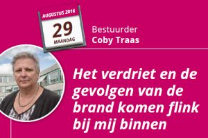 Coby Traas